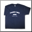Plus Sized VARSITY T-shirt Navy