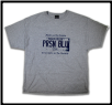 Plus Sized USA PLATE T- shirt Oxford