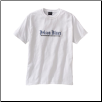 Plus Sized METAL CLASSIC T-shirt White