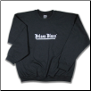 Plus Sized METAL CLASSIC Black Crew Neck