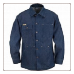 RIGID Yard Coat