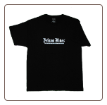 Plus Sized METAL CLASSIC T-shirt Black